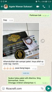 Riza Craft Jaya Mandiri