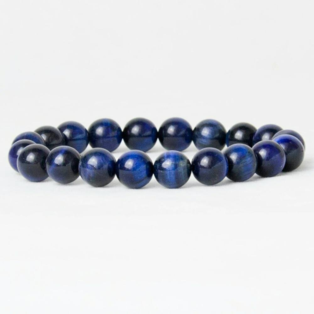 Gelang Tiger Eye Biru
