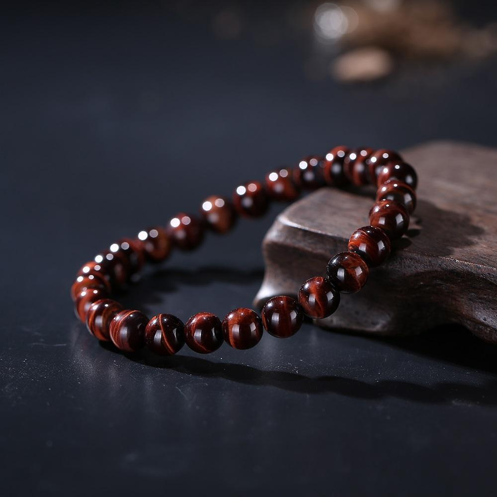 gelang Red Tiger Eye